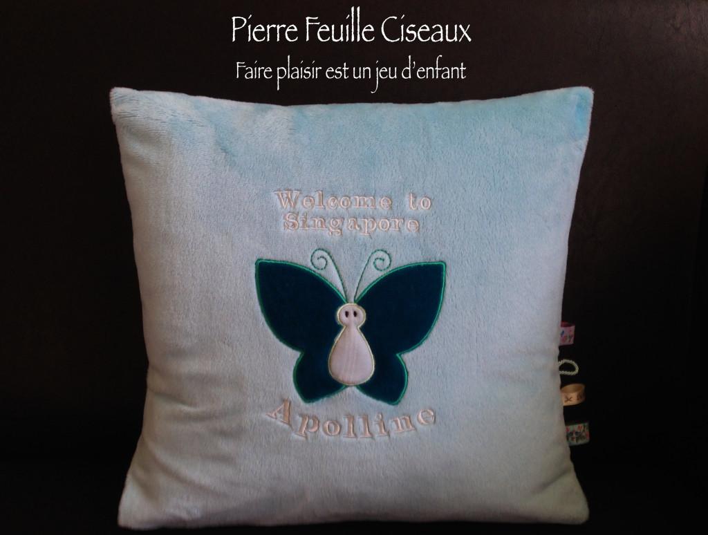 coussin papillon 05