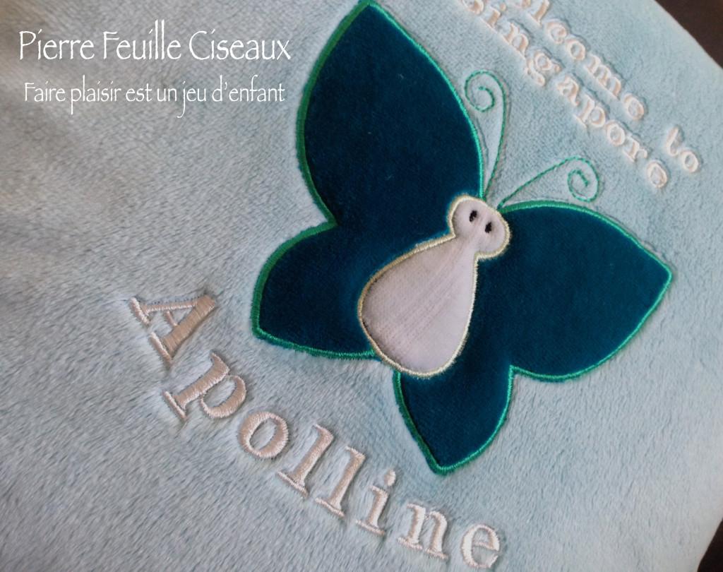coussin papillon 07